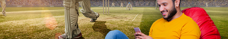 best cricket betting app in india to bet