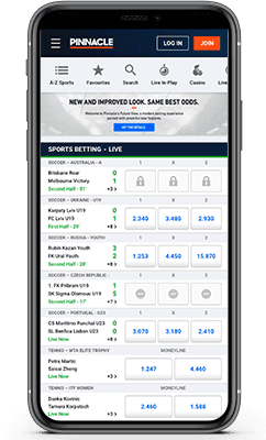 Pinnacle Review - Sports Betting Guide For Indian Punters