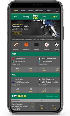 Bet365 India Review - The Top Sports Betting Operator in the World