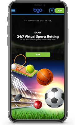 BGO Virtual Sports Review 2021 - Alternitive Sports Betting